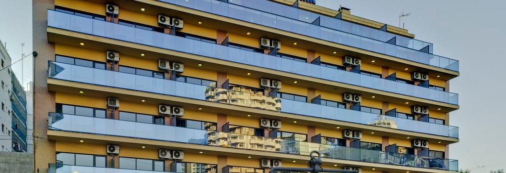 Hotel Bristol Park Benidorm - ベニドーム - 建物