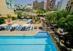 Hotel Bristol Park Benidorm - ベニドーム - プール