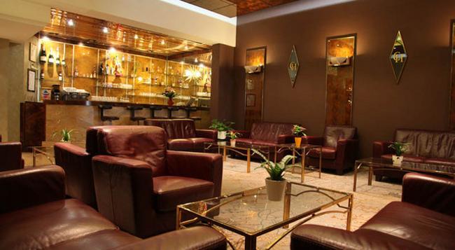 ホテル カールトン モンマルトル - パリ - バー