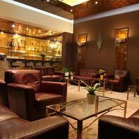 ホテル カールトン モンマルトル Bar/Lounge