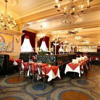 ホテル カールトン モンマルトル Restaurant