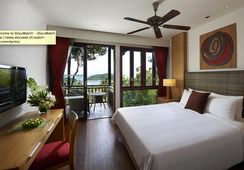 ベルジャヤ ランカウイ リゾート - ランカウイ島 - 寝室