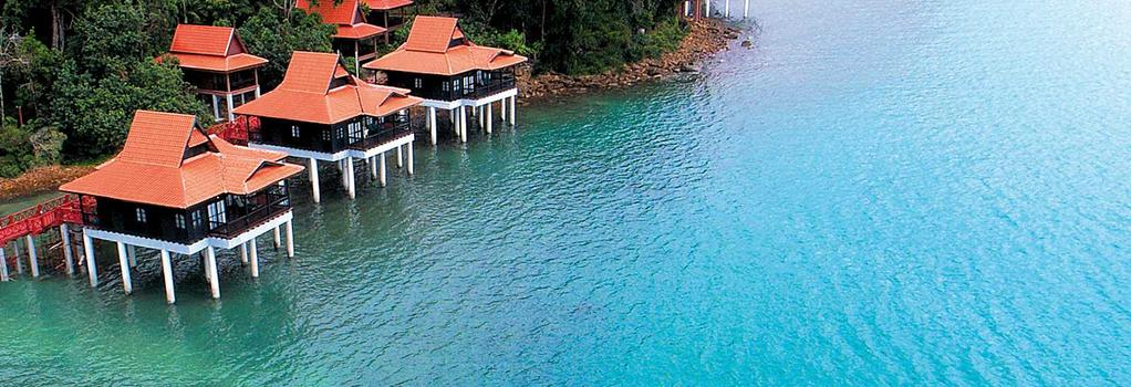 ベルジャヤ ランカウイ リゾート - ランカウイ島 - 建物