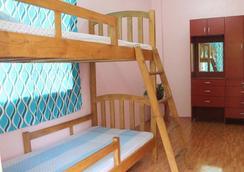 イーモ ドミトリー - セブシティ - 寝室