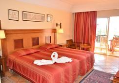 Palais des Roses Hotel & Spa - アガディール - 寝室