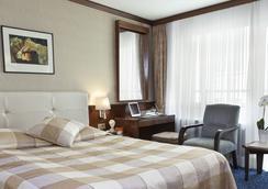 Hotel Best - アンカラ - 寝室