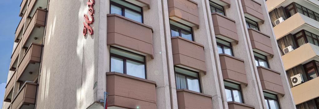 Hotel Best - アンカラ - 建物