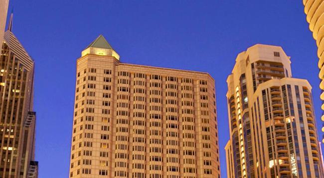 フェアモント シカゴ ミレニアム パーク - シカゴ - 建物