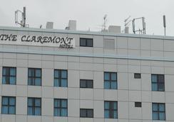 Claremont Hotel - シンガポール - 屋外の景色