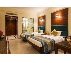 Shenbaga Hotel & Convention Centre