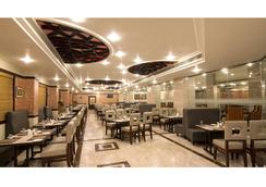 Shenbaga Hotel & Convention Centre - Puducherry - レストラン