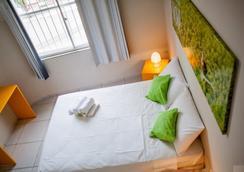 Pousada Âncora da Praia - フォルタレザ - 寝室