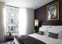 サウス プレイス ホテル - ロンドン - 寝室