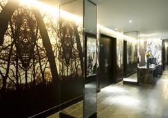 サウス プレイス ホテル - ロンドン - ロビー