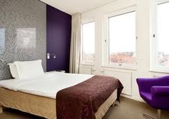 エリート パレス ホテル - ストックホルム - 寝室