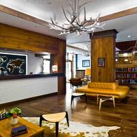 ギルド ホール - ア トンプソン ホテル Lobby