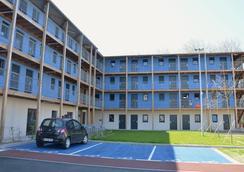 Eklo hotels Le Havre - Le Havre - アトラクション