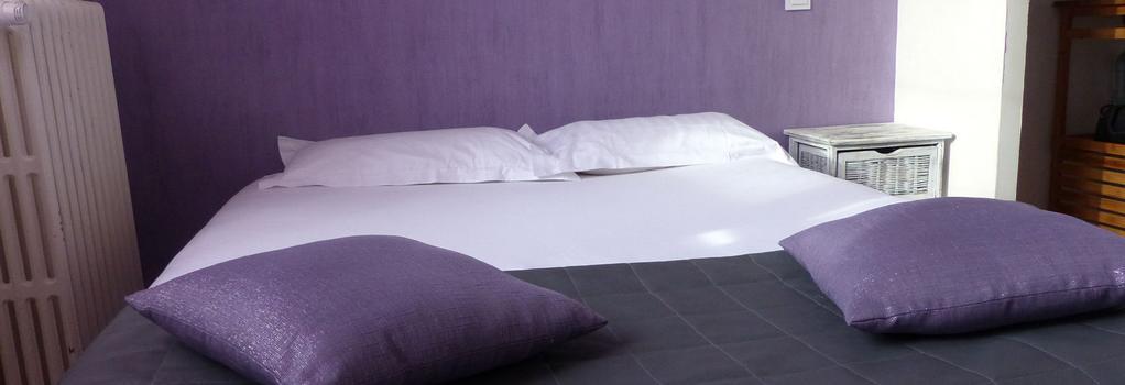 La Belle Epée - サンナゼール - 寝室