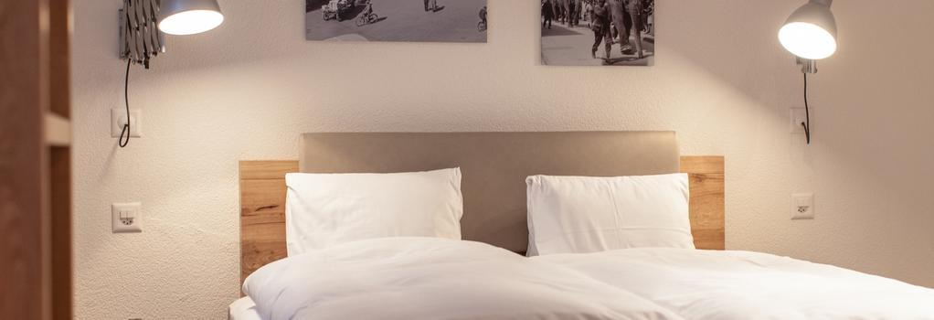 ホテル アルペンブリック - ベルン - 建物