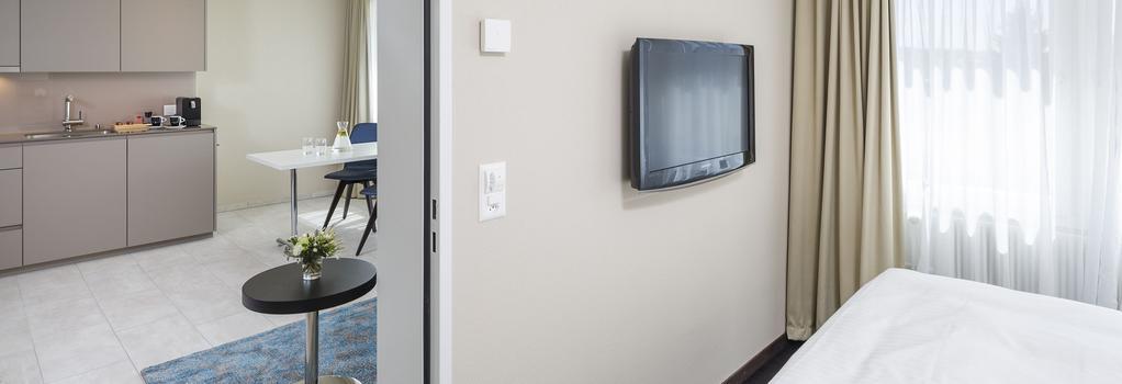 welcome homes - オプフィコン - 寝室