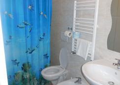 クレッシー - ローマ - 浴室