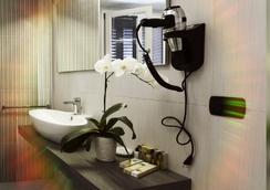 Arete' Luxury Room - レッジョ・ディ・カラブリア - 浴室