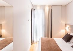 バレンシアフラッツ カテドラル - バレンシア - 寝室