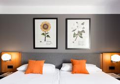 ホテル マルカム & バレット - バレンシア - 寝室