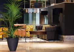 ホテル マルカム & バレット - バレンシア - ロビー
