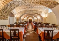 ドムス カルメリターナ - ローマ - レストラン