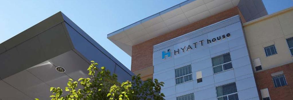 Hyatt House Chicago/evanston - Evanston - 建物