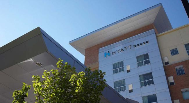 Hyatt House Chicago/evanston - Evanston - 建物