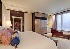 ザ ペニンシュラ 香港 - 香港 - 寝室