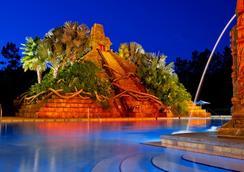 Disney's Coronado Springs Resort - レイク・ブエナ・ビスタ - プール