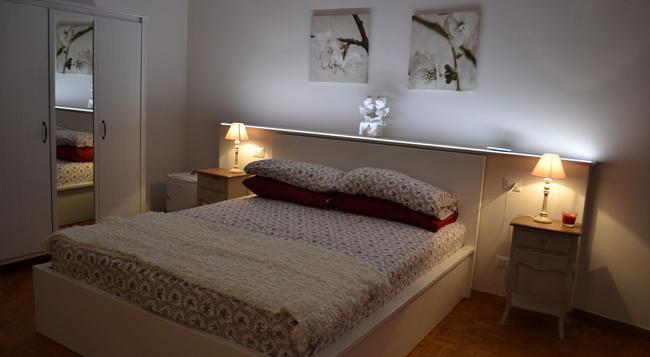 ラ カーサ ディ チェーザレ - ローマ - 寝室