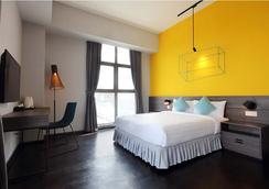KIP ホテル - クアラルンプール - 寝室