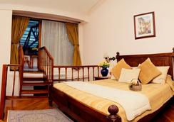 Hotel Patio Andaluz - キト - 寝室