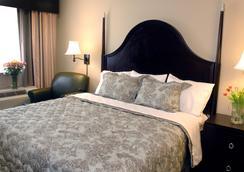 Inn at Mulberry Grove - サバンナ - 寝室