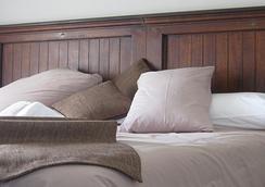 Senthaga Guest House & Safaris - Maun - 寝室