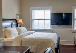 ホテル 340 - セントポール - 寝室