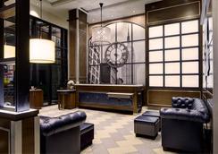 アーチャー ホテル ニューヨーク - ニューヨーク - ロビー
