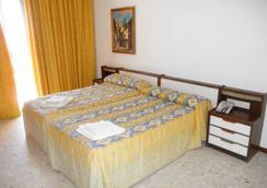 Hotel Koral - Oropesa del Mar - 寝室