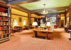 Hotel Rex San Francisco - サンフランシスコ - ロビー