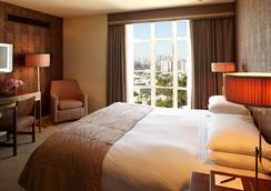 サンセット タワー ホテル - ウェスト・ハリウッド - 寝室
