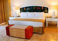 グランド ホテル アカプルコ - アカプルコ - 寝室