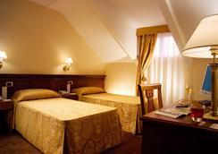 ホシアヌン パレス - ローマ - 寝室