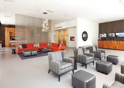 カストム ホテル LAX - ア ジョワ ド ヴィーヴル ブティック ホテル - ロサンゼルス - ロビー
