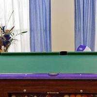 ホテル セントラル プラヤ Billiards