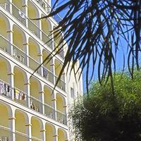 ホテル セントラル プラヤ Featured Image