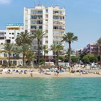 ホテル セントラル プラヤ Beach